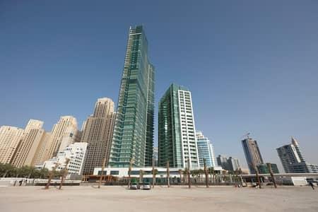فلیٹ 2 غرفة نوم للبيع في جي بي ار، دبي - 2BR+Maids | Fully Furnished | Al  Bateen Residence