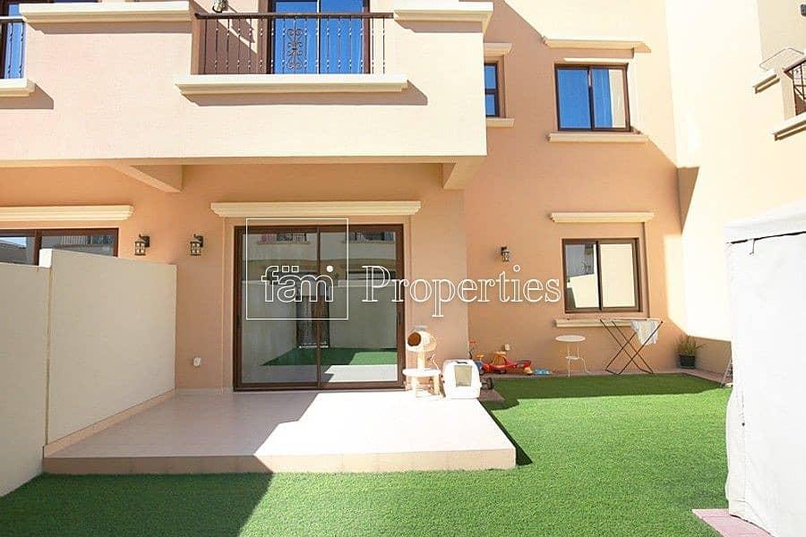 Exclusive | 3BR+M Villa | Great Location