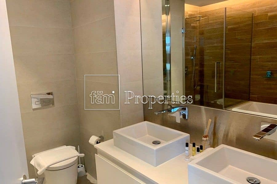 23 Fully Furnished 1Bed|Ain Dubai-Partial Sea View
