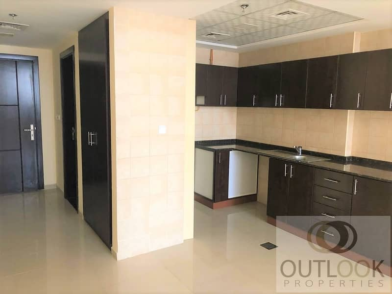 9 Studio for Sale|Golf Course View|Sports City