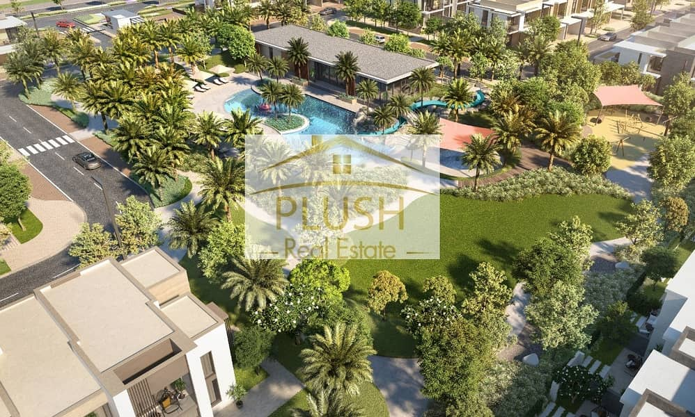 14 RUBA- 50% DLD WAIVER- 3 YEAR SERVICE CHARGE WAIVER - 25% POST HANDOVER PAYMENT PLAN