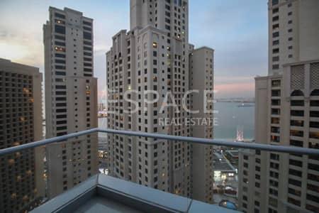 1 Bedroom Flat for Sale in Dubai Marina, Dubai - High Floor   Great Layout   Motivated Seller