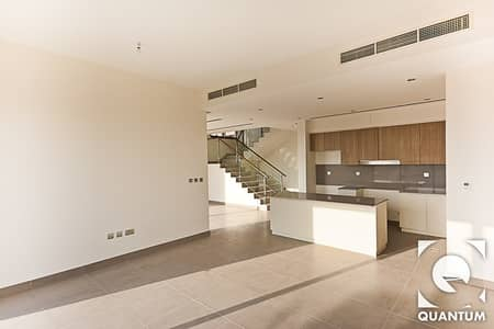 4 Bedroom Villa for Rent in Dubai Hills Estate, Dubai - Brand New | Open Plan Kitchen |Best Price