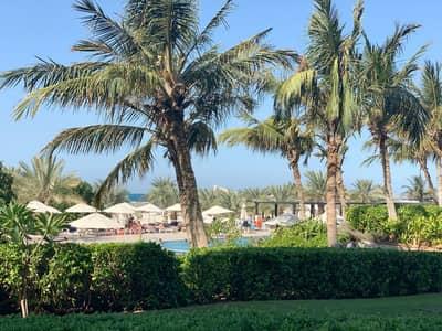 استوديو  للايجار في قرية الحمراء، رأس الخيمة - شقة في فندق الحمراء بالاس قرية الحمراء 48000 درهم - 4397415
