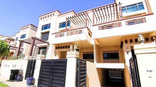 فیلا 6 غرفة نوم للايجار في المقطع، أبوظبي - luxury Villa 6-BR with Private Garden