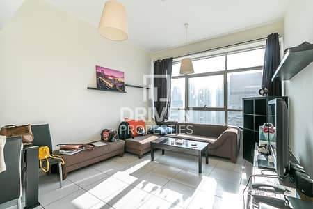 2 Bedroom Apartment for Rent in Dubai Marina, Dubai - Spacious 2 Bed | Fully Furnished | Open view