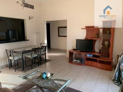 1 Bedroom Flat for Rent in Dubai Marina, Dubai - Spacious 1 BR Vacant for Rent in The Belvedere