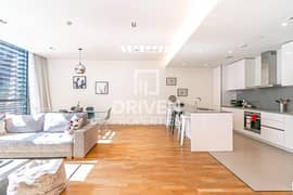 Furnished Apartment | Excellent Location