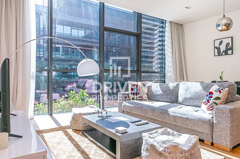 2 Furnished Apartment | Excellent Location