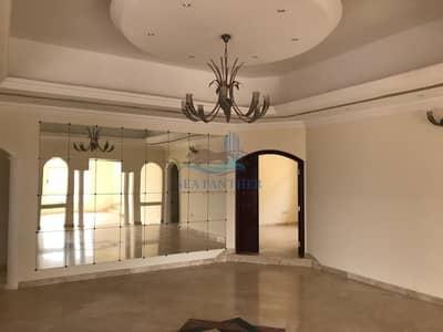 فیلا 7 غرف نوم للايجار في البرشاء، دبي - Best offer 1 MONTH FREE 7BR Villa Investors Agreed