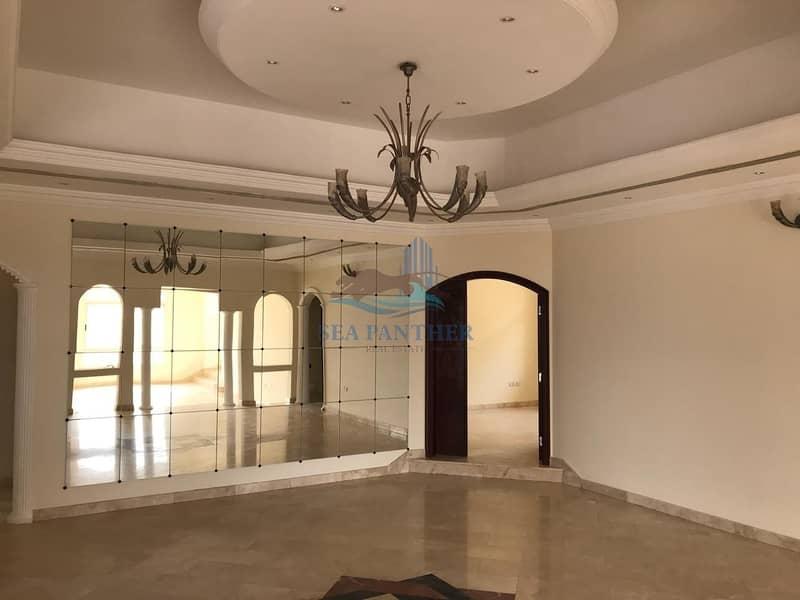 Best offer 1 MONTH FREE 7BR Villa Investors Agreed