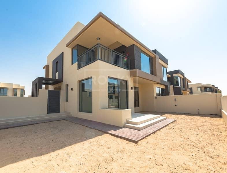 2 Spacious   Type 3E   5-Bed   Dubai Hills Estate