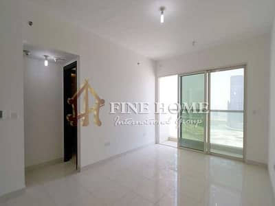 2 Bedroom Flat for Sale in Al Reem Island, Abu Dhabi - Fabulous 2 BR.Apartment in Al Maha Tower