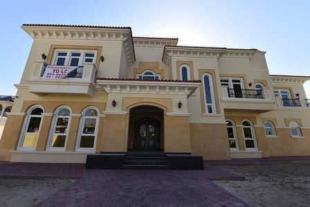 5 Bedroom Villa for Rent in Bur Dubai, Dubai - Brand new 5br + 2 maid Luxurious Mansion