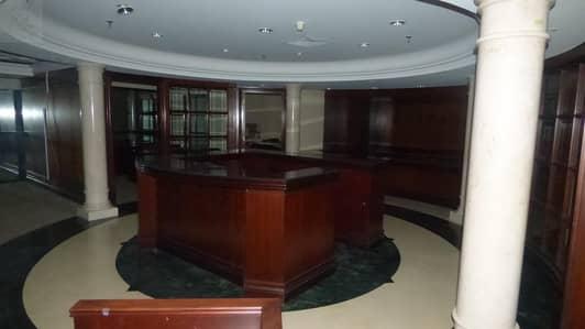 Floor for Rent in Bur Dubai, Dubai - 4 Floors Full Building Available city bank Burjman metro for banks or offices
