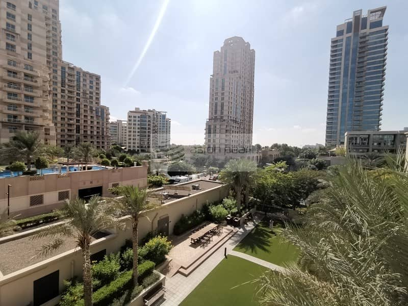 10 Rare 2BR Apartment in The Views Available Now