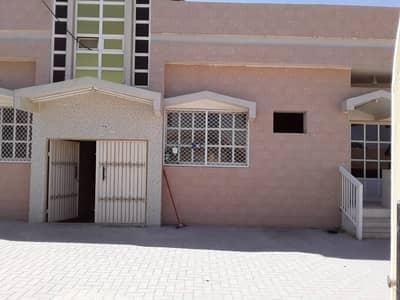 فیلا 4 غرفة نوم للايجار في الغافیة، الشارقة - فیلا في الغافیة 4 غرف 55000 درهم - 4397615