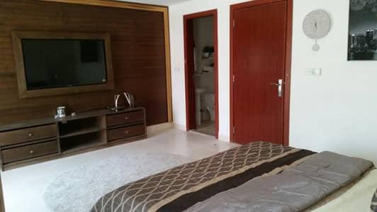 فیلا 3 غرفة نوم للايجار في عجمان أب تاون، عجمان - عرض خاص فيلا 3 غرف للايجار في كمبوند اب تاون ملائمه للسكن
