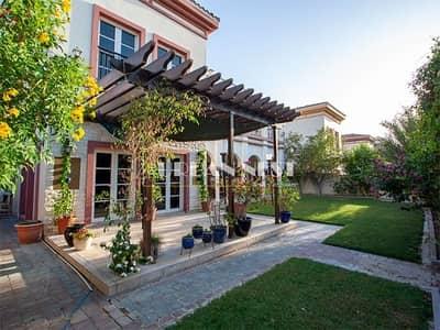 4 Bedroom Villa for Sale in The Villa, Dubai - Exclusive spacious Cordoba with garden