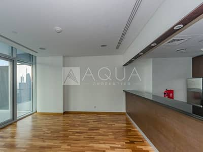 High Floor | Vacant One Bed | DIFC View