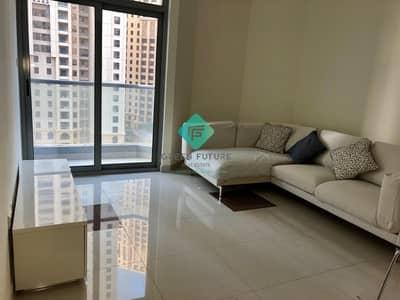 2 Bedroom Apartment for Rent in Dubai Marina, Dubai - Spacious 1 BR|Rent|Vacant|Marina Wharf