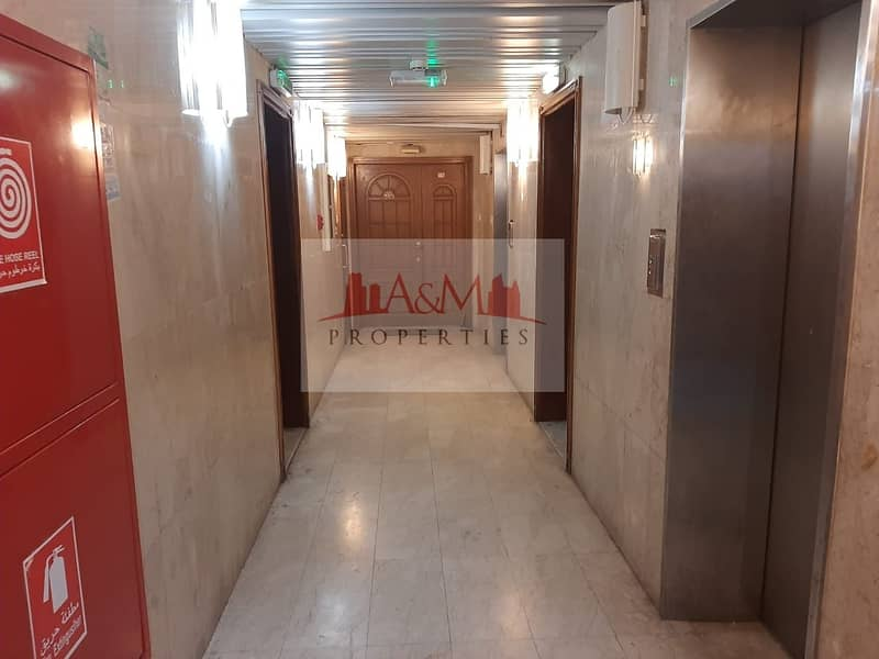 2 3BHK with Maid room  Sharing Allowed 85000  Navy Gate...!!!!