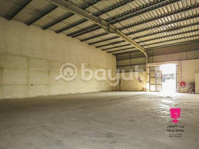 Warehouse for Rent in Ras Al Khor, Dubai - Warehouse for rent in Ras Al Khor