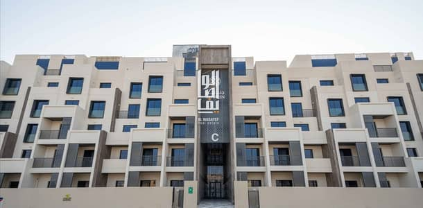 1 Bedroom Flat for Sale in Mirdif, Dubai - 1BR ready to move, in the amazing Mirdif with 5 years post handover, NO COMMISSION !!
