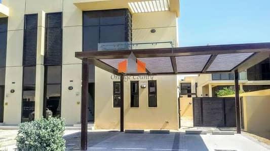 فیلا 3 غرفة نوم للايجار في داماك هيلز (أكويا من داماك)، دبي - CHEAPEST PRICE  GUARANTEED ON A CORNER 3 BEDROOM VILLA
