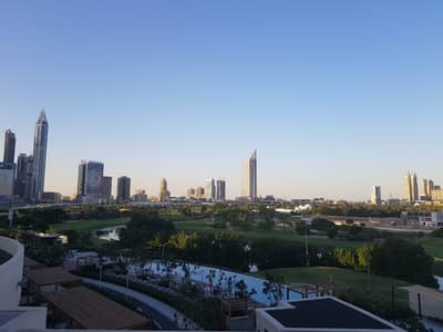 فلیٹ 2 غرفة نوم للايجار في التلال، دبي - شقة في مساكن فيدا 2 مساكن فيدا (التلال) التلال 2 غرف 160000 درهم - 4397869