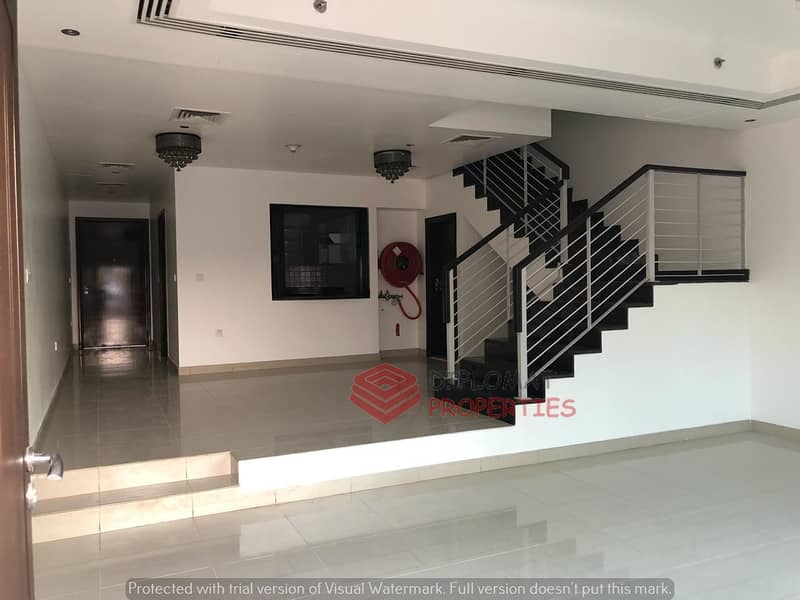 1 MONTH FREE    4 Br Maid Room TownHouse For Rent In La Riviera Estate Jvc