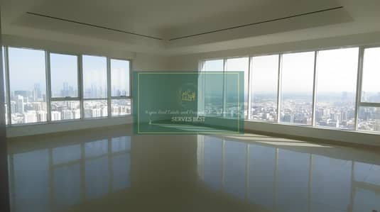 3 Bedroom Flat for Rent in Electra Street, Abu Dhabi - No Commission!! Luxury 3BR ,+Parking & Facilities