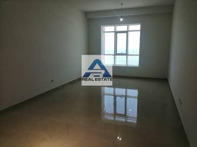 فلیٹ 3 غرفة نوم للايجار في الزاهية، أبوظبي - Pent House !! Brand New Sea View 3 Master Bedrooms