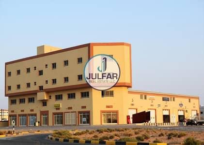 استوديو  للايجار في المنطقة الصناعية القديمة، أم القيوين - Brand New Staff Studio for RENT in Umm Al Quwain