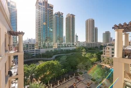 2 Bedroom Flat for Sale in The Views, Dubai - Lake View|Immaculate Condition | Corner Unit