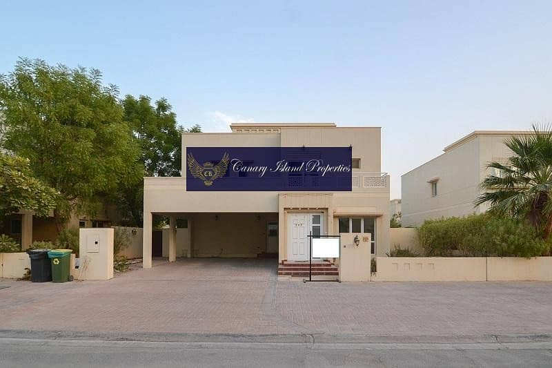 2 Four Bed + Maid's Villa For Sale In Popular Meadows