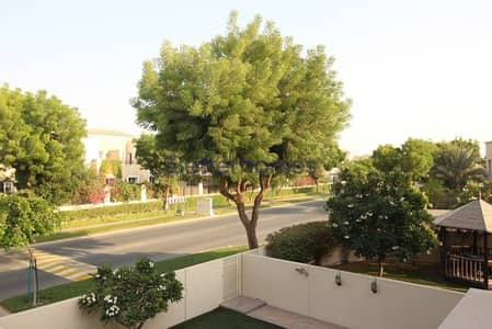 2 Bedroom Townhouse for Rent in The Lakes, Dubai - Single Row | Close to Pool & Park | Available Now