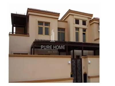 فیلا 4 غرف نوم للبيع في حدائق الجولف في الراحة، أبوظبي - Marvellous Villa Own This 4 Bedrooms in Gardenia Call us ASAP