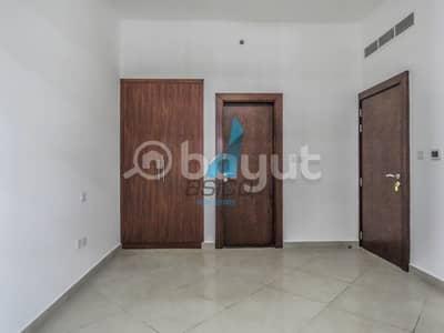 شقة 2 غرفة نوم للايجار في النهدة، دبي - Modern 2- bhk with both  Master rooms 2  Store room - one month free!!