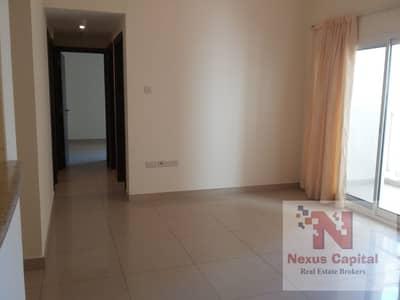 فلیٹ 2 غرفة نوم للايجار في مدينة دبي للإنتاج، دبي - Amazing 2 Bedrooms with Maids Room Apartment with Balcony