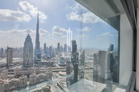 شقة 1 غرفة نوم للبيع في مركز دبي المالي العالمي، دبي - Amazing Price | 1 Bed Apt with Burj View