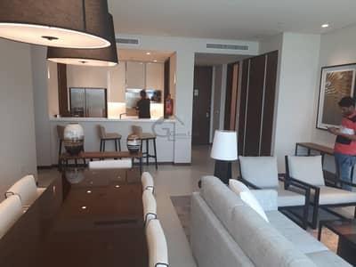 شقة 2 غرفة نوم للايجار في التلال، دبي - Urgently Rent|155k/Year Including Dewa|B2 Vida Residence|Call now for viewing & booking!