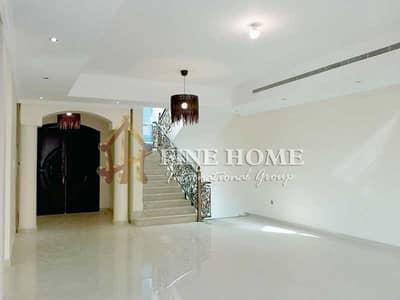 فیلا 7 غرفة نوم للايجار في مدينة خليفة أ، أبوظبي - Incredibly Nice 7BR Villa