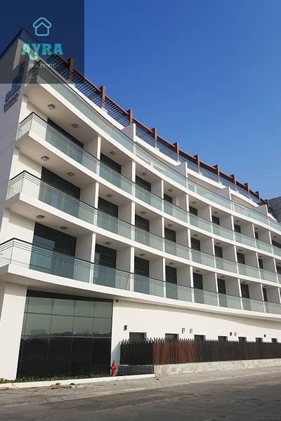 3 Bedroom Apartment for Rent in Jumeirah Village Circle (JVC), Dubai - SPACIOUS AND HIGH END FINISHING 3BHK WITH NICE LAY OUT!