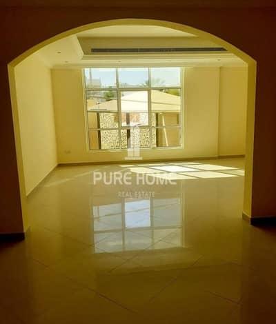 5 Bedroom Villa for Rent in Between Two Bridges (Bain Al Jessrain), Abu Dhabi - Huge Neat and Clean 5Bedroom Villa For Rent Call us Now