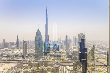 2 Bedroom Apartment for Sale in DIFC, Dubai - Best Priced Unit with Burj Khalifa Views