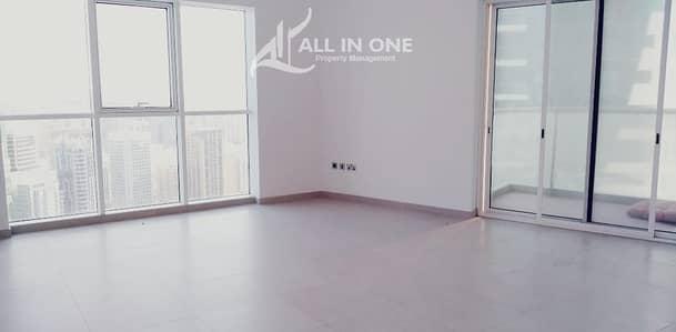شقة 1 غرفة نوم للايجار في منطقة الكورنيش، أبوظبي - Exquisite w/ Complete Amenities for 1BR w/Parking!