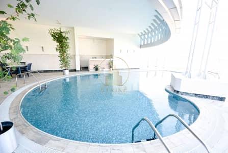 شقة 3 غرف نوم للايجار في شارع النجدة، أبوظبي - Amazing 3 Bedroom Apartment in Al Najda Street