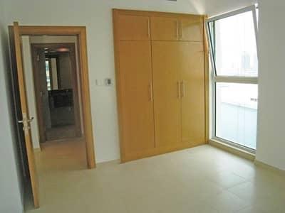 فلیٹ 1 غرفة نوم للايجار في الخليج التجاري، دبي - Huge 1BR Modren Finishing  Full Canal & Burj View