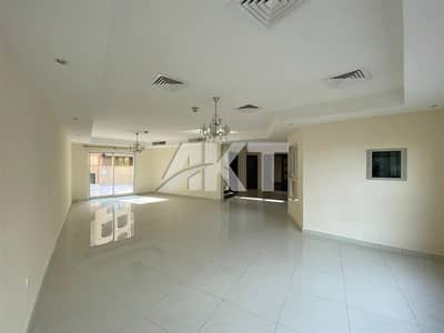 4 Bedroom Villa for Sale in Al Barsha, Dubai - 4B+M / G+1 / Upgraded / Parquet Floor / For Sale @ JVC